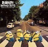Beatles Minion