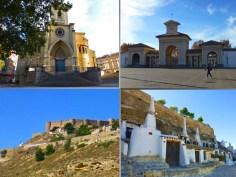 Guías de turismo para visitar las principales ciudades, pueblos con encanto y espacios naturales de la provincia de Albacete