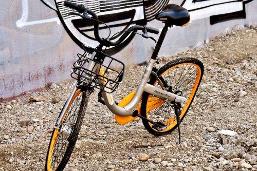 Bicicleta de alquiler compartido, la forma más ecológica de moverse por Múnich
