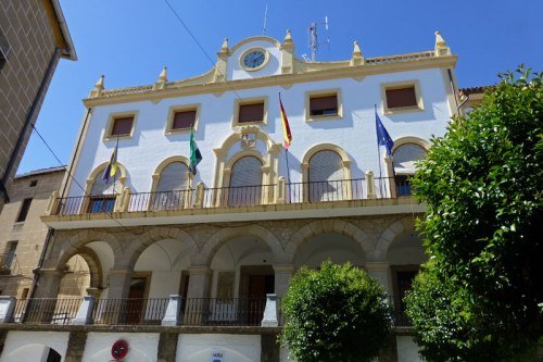 Ayuntamiento de Jaraíz de la Vera