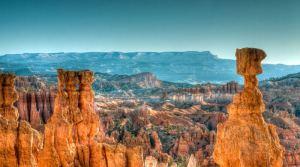 Cañón Bryce toda la información para visitar uno de los parajes naturales más bellos de Estados Unidos