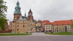 Guía de turismo con todo lo que hay que ver y hacer en un viaje a Cracovia