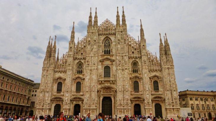 Todo sobre el Duomo de Milán - historia, exterior, interior ...
