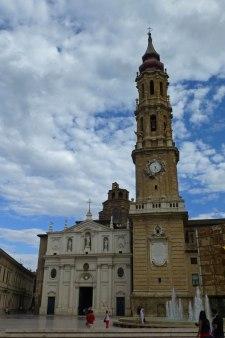 Catedral de Zaragoza o La Seo