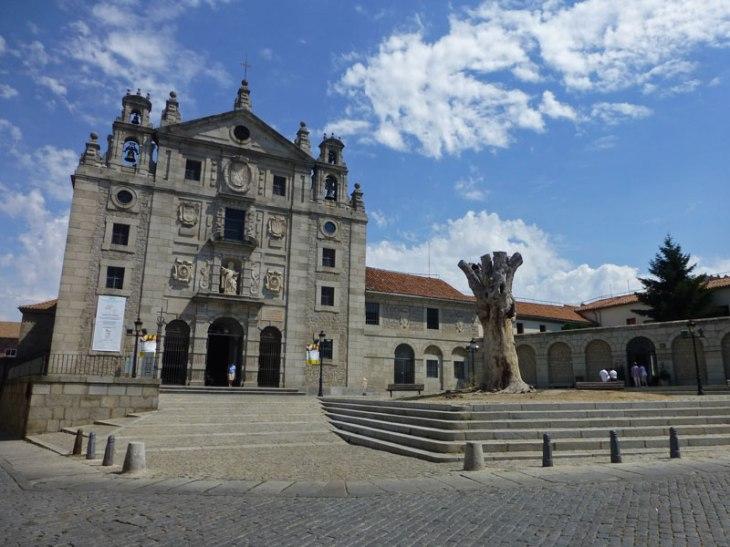 Iglesia, Museo y Convento de Santa Teresa - horario, precio, reliquias
