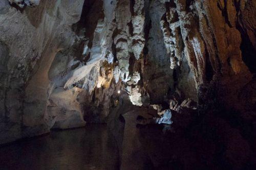 Cueva del Indio, la más visitada del Valle de Viñales