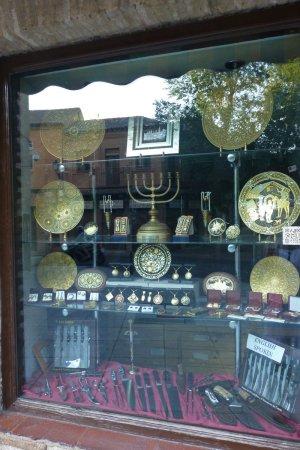 Damasquinado de Toledo, qué comprar en Toledo, souvenirs y productos típicos