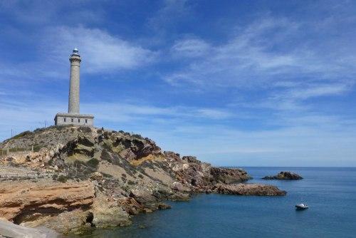 Reserva Marina de Cabo de Palos e Islas Hormigas
