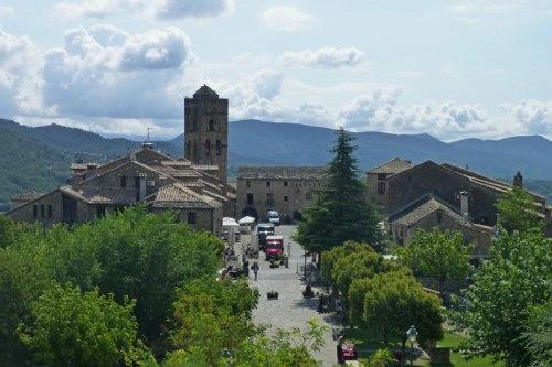 Guía para visitar Aínsa, uno de los pueblos más bonitos de España