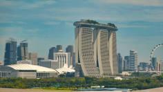 Guía turística de Singapur, qué ver y hacer, historia, fiestas, gastronomía y transporte
