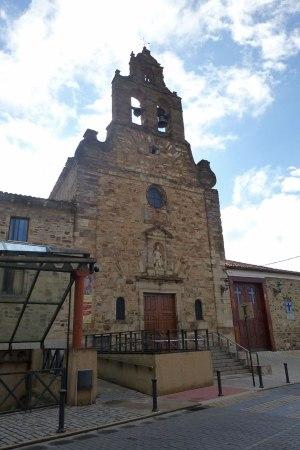 Iglesia de San Franciso en Astorga
