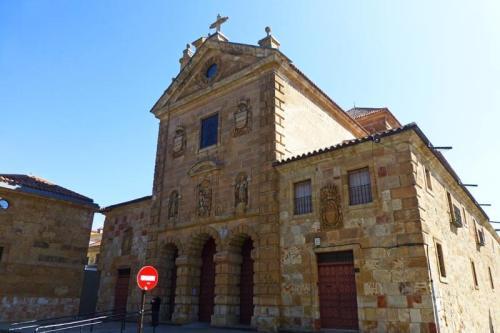 Iglesia de San Pablo o Iglesia de la Santísima Trinidad