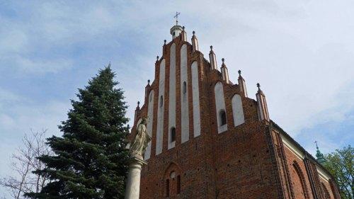 Iglesia de la Virgen María de Poznan