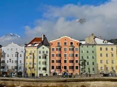 Historia de Innsbruck