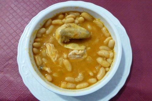 Judías con perdiz, qué comer en Toledo, platos típicos de la gastronomía de Toledo
