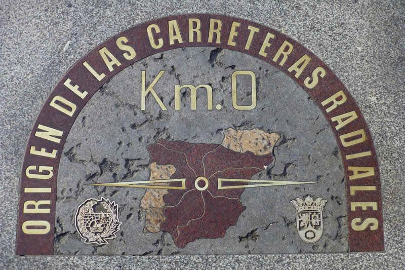 Puerta del sol de madrid historia qu ver c mo llegar for Puerta del sol historia