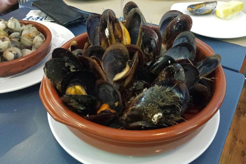Qué comer en La Coruña