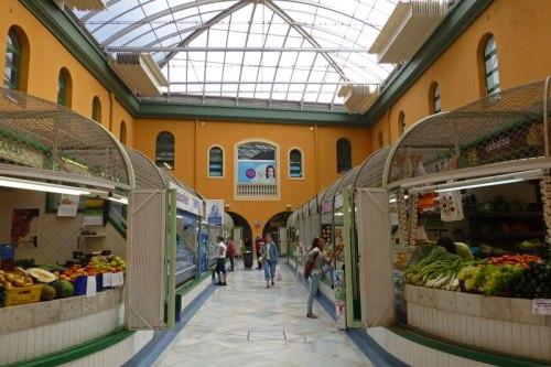 Mercado de Santo Domingo, el más emblemático y visitado de Pamplona, qué comer en Pamplona