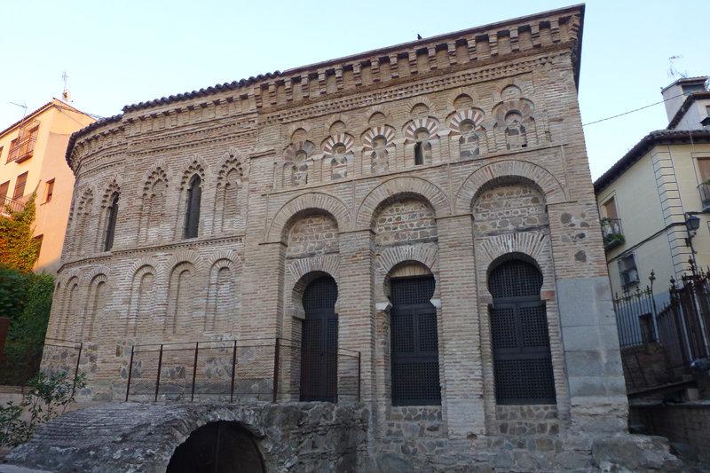 Mezquitas de Toledo