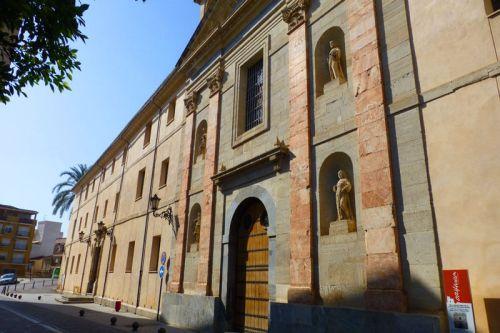 Real Monasterio de la Visitación de Santa María
