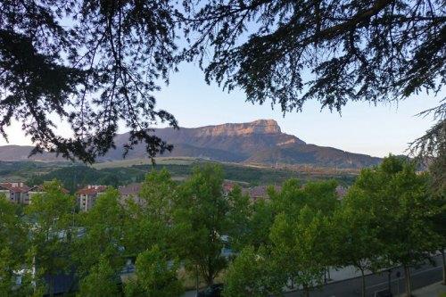 Monte Oroel, un símbolo de Jaca