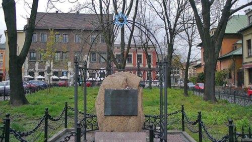 Kazimierz, histórico barrio judío de Cracovia