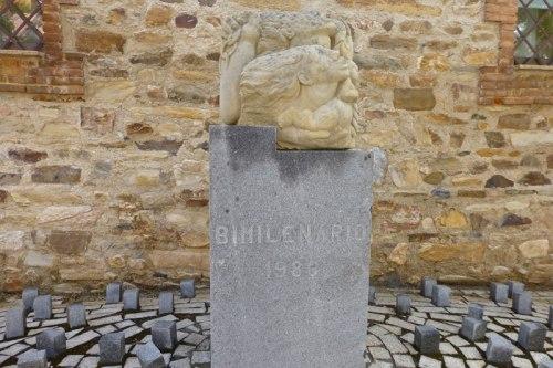 Monumento al Bimilenario de Astorga