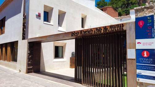 Museo de la Batalla de Almansa y Oficina de Turismo