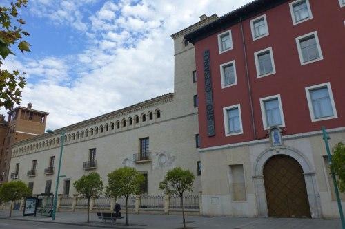 Museo Diocesano de Zaragoza, museos de Zaragoza