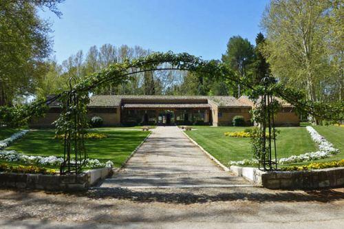 Museo de Falúas Reales, uno de los principales atractivos del Jardín del Príncipe