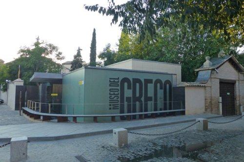 Museo de El Greco en Toledo, museos de Toledo