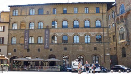 Museo Gucci en Florencia, un imprescindible para los amantes de la moda, museos de Florencia