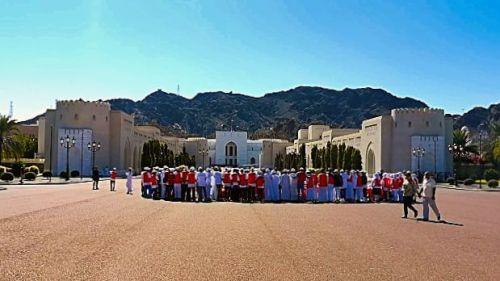 Museo Nacional de Omán, imprescindible para conocer la historia del país