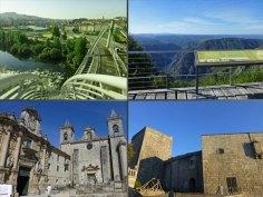 Guías turísticas con todo lo que hay que ver, hacer y visitar en la provincia de Orense