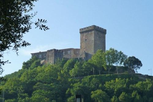 Monasterio de San Vicente de Pino y Torre del Homenaje en Monforte de Lemos, qué ver en la Ribeira Sacra