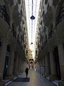 Pasaje de Lodares en Albacete