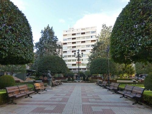 Plaza del Altozano, museos de Albacete