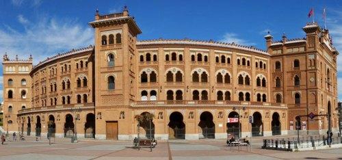 Monumental de Las Ventas, acoge el Museo Taurino de la Comunidad de Madrid