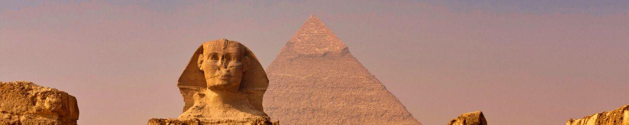 Guía de turismo completa para visitar El Cairo, Egipto
