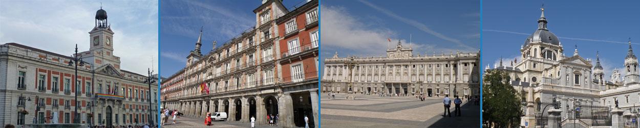 Guía turística con toda la información necesaria para visitar Madrid