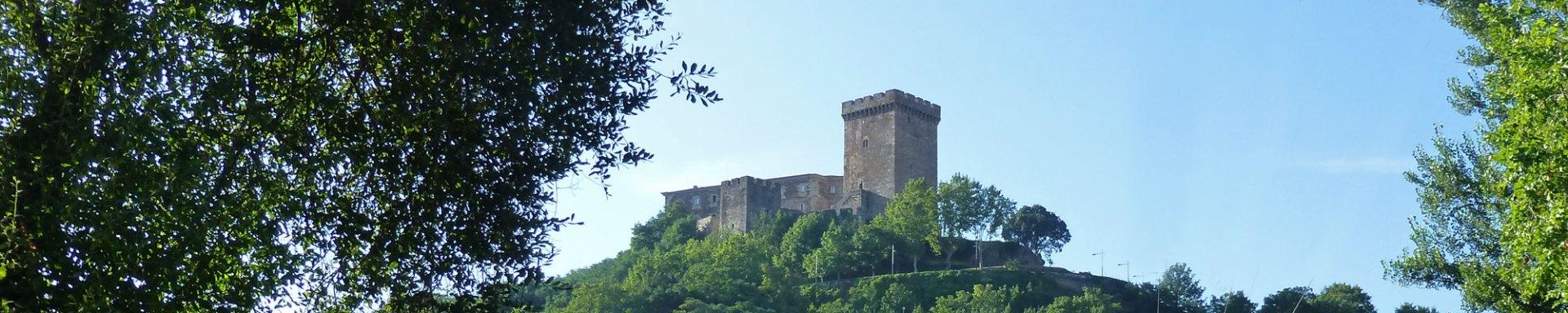 Guía turística con toda la información necesaria para visitar Monforte de Lemos