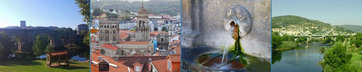 Guía de turismo con todo lo que hay que ver, hacer y visitar en Orense, Galicia