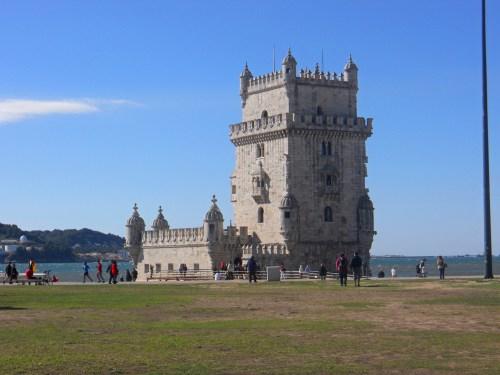 Torre de Belém, qué ver y hacer en Lisboa