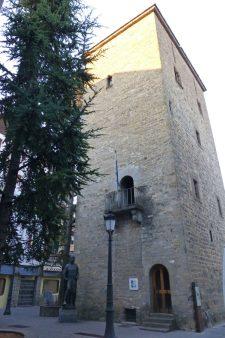 Torre de la Cárcel de Jaca