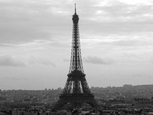 Torre Eiffel, el monumento más visitado de París