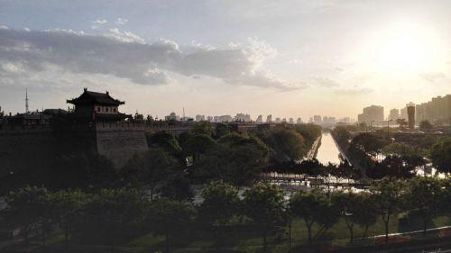 Guía de Xian, una de las ciudades más antiguas de China
