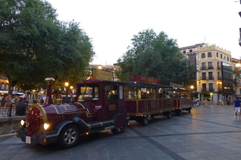 Transporte de Toledo