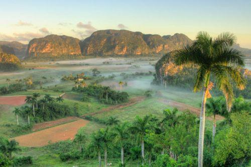 Valle de Viñales, guía para visitar uno de los parajes naturales más bellos de Cuba