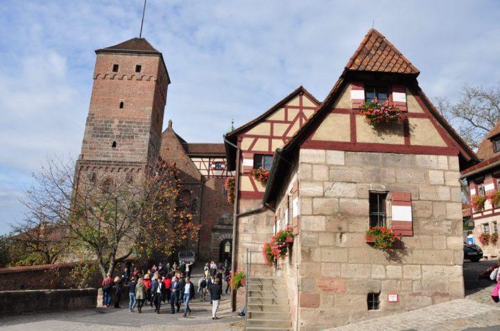 ▷ Qué ver en Núremberg ¡Guía de Viaje 2020!