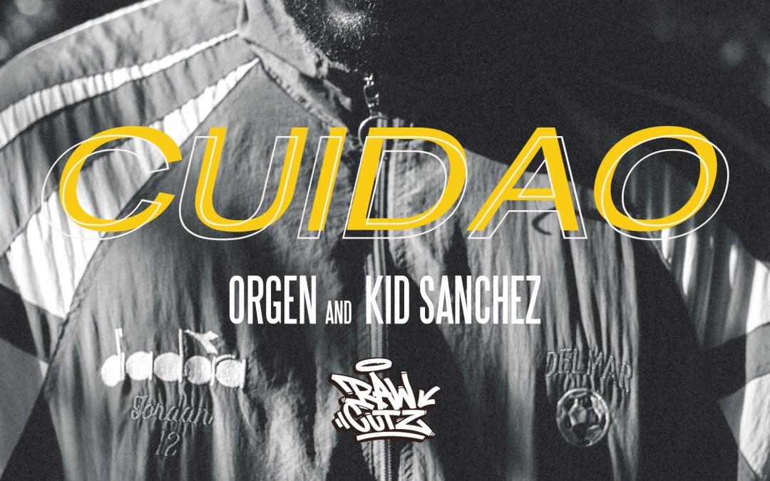 CUIDAO  RAW CUTZ
